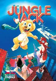 Jungle Jack – To Αστέρι Της Ζούγκλας 1993 Μεταγλωτισμένο