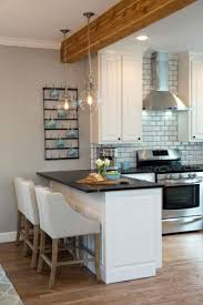 kitchen room 2017 cozy breakfast bar kitchen on kitchens kitchen