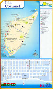 Map Of Western Caribbean by Best 20 Cozumel Mexico Map Ideas On Pinterest Cozumel Map