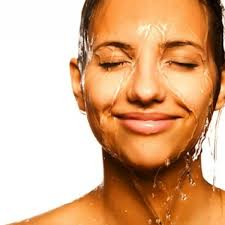 cold showers for a radiant glow 3ho foundation