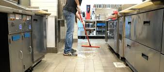 Commercial Kitchen Flooring Options by Hazards Of A Grease Build Up In A Commercial Kitchen Hrs Blog