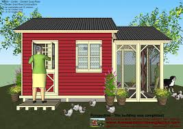 Plans For Building A Wood Storage Shed by Home Garden Plans Cb200 Combo Plans Chicken Coop Plans