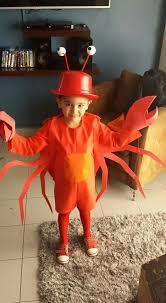 Red Solo Cup Halloween Costume Crab Costume Disfraz Cangrejo Diy Disfraces