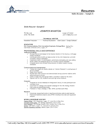 resume writing for experienced college graduate rsum sample write resume first time with no job skills and experience resume example of resumes skills template resume help skills how to write