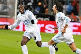 Marseille – Paris SG, vidéo du but de Ayew (Ligue 1, 28ème journée, 20 mars 2011)