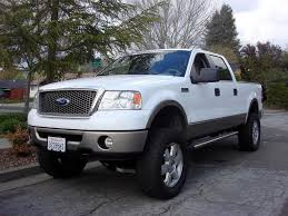 nissan titan quick lift rancho 2004 2008 f150 4wd rough country 6