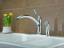 complete your kitchen with the delta kitchen faucets designwalls com delta kitchen faucet reviews