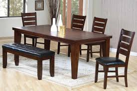 Dining Table Set Traditional Dining Room Upholstered Dining Chairs By Robb And Stucky