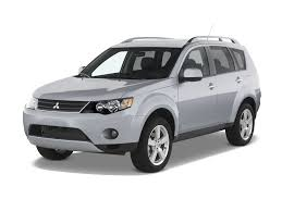 2007 mitsubishi outlander reviews and rating motor trend