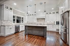 kitchen design copper kitchen countertop ideas dark wood tv