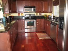 Kitchen Cabinet Decor Ideas by Kitchen Celebrations Kitchen Cabinet Fabulous Natural Cherry