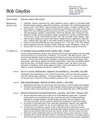 entry level business analyst resume examples healthcare data analyst resume sample haerve job resume healthcare data analyst resume sample