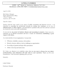 Accounting Job Cover Letter  accounting clerk  accounting cover     happytom co