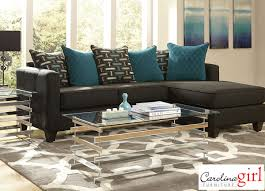 discount sectionals for sale express furniture warehouse bronx watson black 2 piece sectional