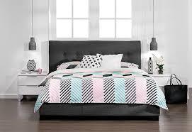King Beds  King Bed Frames Super Amart - Super amart bedroom packages