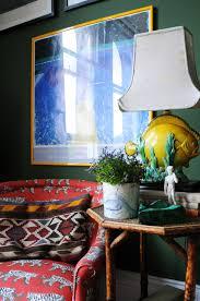 inside the whimsical home of interior design world wunderkind luke