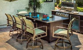 Outdoor Living Furniture by Outdoor Furniture U0026 Kitchens Gensun