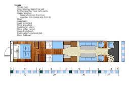 Caravan Floor Plan Layouts 31 Best Skoolie Rv Sample Floor Plans Bus Conversion Rv