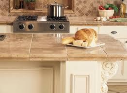 kitchen countertop tile ideas with regard to house cashload net