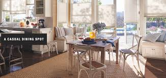 designing a casual dining spot middlesex shades u0026 blinds llc