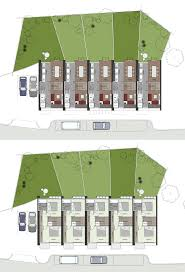 uk houses types contemporary terraced housing by nyut545e2 prozit