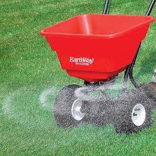 Earthway Fertilizer Spreader