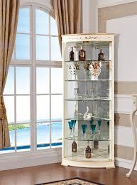 curio cabinet curio barbinet display home improvement design and