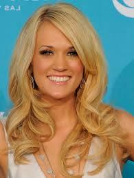 long hairstyles blonde