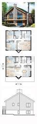 A Frame Style House Plans A Frame Ranch House Plans Hahnow
