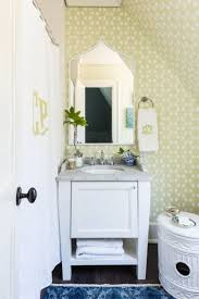Wallpaper In Bathroom Ideas 285 Best Fabric And Wallpaper Images On Pinterest Fabric