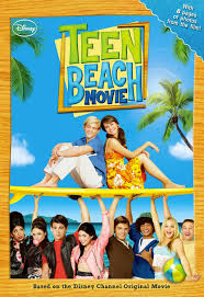 Teen Beach Movie streaming