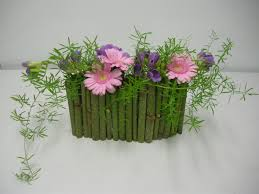 composition florale haute tutoriels de art floral femme2decotv