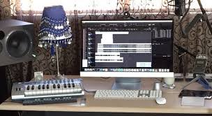 Home Design Software For Mac Os X Mac Setup A Pro Home Recording Studio