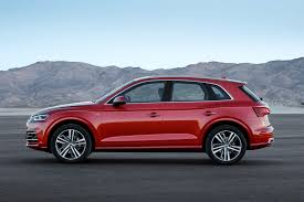 Audi Q5 Models - 2018 audi q5 first look motor trend canada