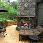 Colorado Springs Fire Pits and Outdoor Fireplaces, Fire Pit Stores ...