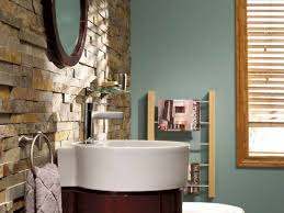Tiny Powder Room Ideas Optimize Corner Vanity With Small Powder Room Ideas Med Art Home
