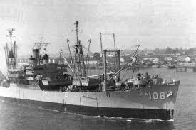 USS Washburn (AKA-108)
