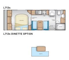 Caravan Floor Plan Layouts Bendigo Caravan Centre Coromal Lifestyle L713s