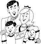 Friends Across America - FREE Printable Coloring Page - Happy ... friendsacrossamerica.com