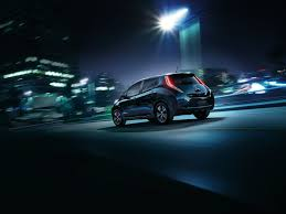 nissan leaf used car nissan targets 17 000 electric car will share platform with