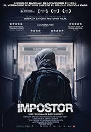 El impostor (2012)