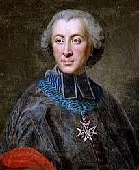 Étienne Charles de Loménie de Brienne
