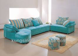 New L Shaped Promotion Sectional Fabric Sofa Set Designs Buy New - Fabric sofa designs