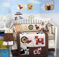 Monkey Crib Set Baby Crib Sets For Best Baby Bedding Monkey Baby Bedding