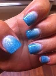 gel powder nails fancy fingers and toes pinterest gel powder