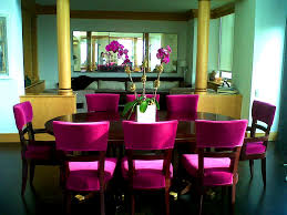 apartments breathtaking purple dining chairs interior furniture