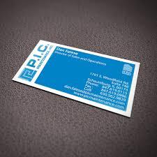Standard Business Card Design Business Card Design Services Creating Designs You U0027ll Love