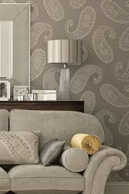 Wallpapers Designs For Home Interiors by Best 25 Paisley Wallpaper Ideas On Pinterest Iphone Wallpapers