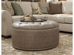 pottery barn leather ottoman coffee table coffee table round coffee table accent ottoman round cool round ottoman coffee table cream sofa