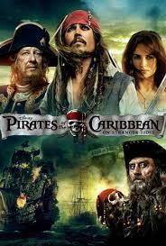 ver piratas del caribe en mareas misteriosas piratas del caribe 4